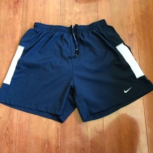 Nike Women's Running Shorts Size S. Dri-Fit.